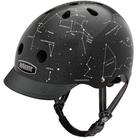 Nutcase Street Bike Helmet black